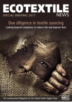 Due Diligence in Textile Sourcing